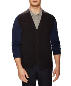 PS Paul Smith | Gents Cotton Cardigan
