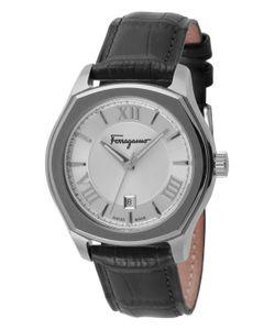 Salvatore Ferragamo | Lungarno Stainless Steel Watch