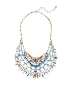 Dannijo | Steinem Statement Necklace