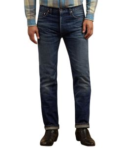 Levi's Vintage Clothing | 1967 505 Change Up Relaxed Jeans