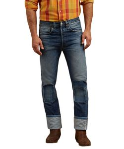 Levi's Vintage Clothing | 1947 501 Ace Straight Jeans