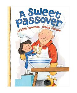 Abrams   A Sweet Passover