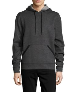 Michael Stars | Banded Cuffs Hoodie