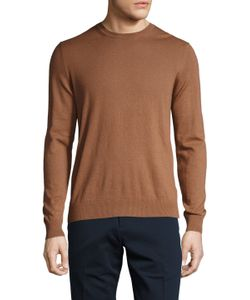 Burberry London | Richmond Cashmere Crewneck Sweater