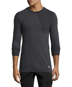 Brandblack | Seamless Wool Pullover