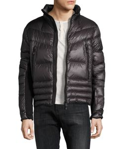 Moncler Grenoble | Canmore Quilted Jacket