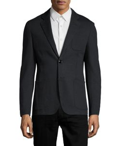 Giorgio Armani | Patch Pocket Sportcoat