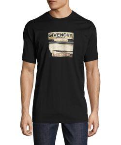 Givenchy | Graphic Crewneck T-Shirt