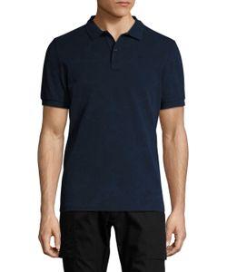 Etro | Spread Collared Polo Shirt