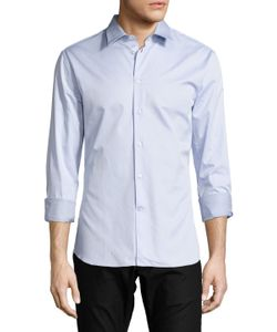 Givenchy | Solid Dress Shirt