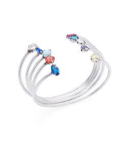 Dannijo | Amista Cuff Bracelets Set Of 5