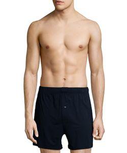 Emporio Armani | Premium Stretch Shorts