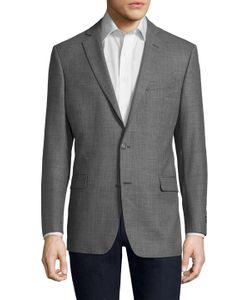 Brooks Brothers | Regent Wool Blazer