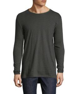 Zanerobe | Striped Flintock Sweater