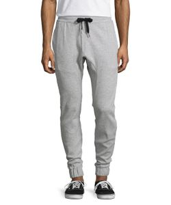 Zanerobe | Waffle Flight Jogger Pants