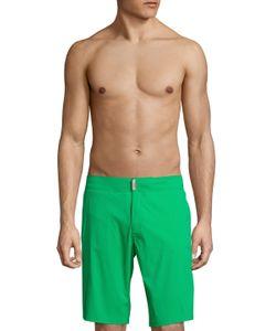 Vilebrequin | Meia Solid Swim Shorts