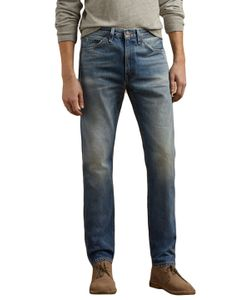 Levi's Vintage Clothing | 1969 606 Grounder Straight Jeans
