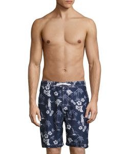 Trunks Surf & Swim Co. | Swami Boardshorts
