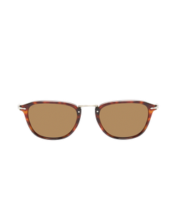 Persol | Polarized Tinted Aviator Frame