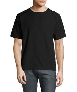 Timo Weiland | Solid Short Sleeve T-Shirt