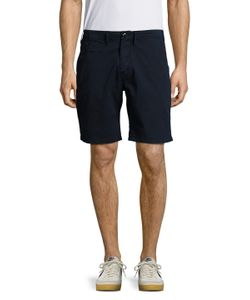 Paul Smith | Solid Standard Fit Shorts