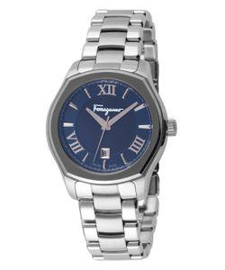 Salvatore Ferragamo | Lungarno Stainless Steel Watch 40mm
