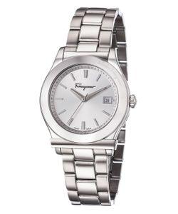 Salvatore Ferragamo | 1898 Stainless Steel Watch 40mm