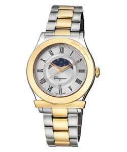Salvatore Ferragamo   1898 Stainless Steel Watch 40mm