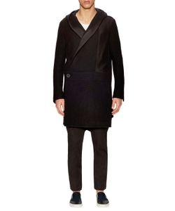 Rick Owens | Virgin Wool Coat