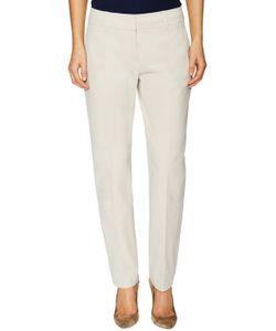 Piazza Sempione | Cotton Welt Pocket Tapered Trouser