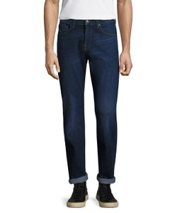 7 For All Mankind | Austyn Cotton Jeans