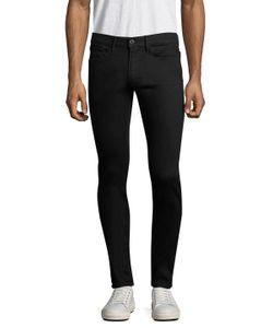 3X1   M5 Channel Seam Skinny Jeans