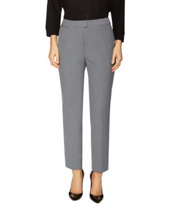Piazza Sempione | Single Welt Ankle Trouser