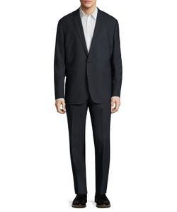 Vince Camuto | Wool Notch Lapel Suit