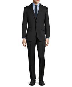 Ermenegildo Zegna | Wool Solid Suit