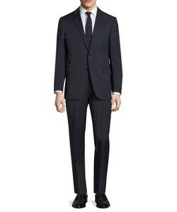 Ermenegildo Zegna | Wool Pinstripe Suit