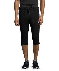 2(X)IST | Cotton Slim Sweatshorts