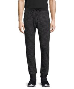 BIKKEMBERGS | Zip Sweatpants
