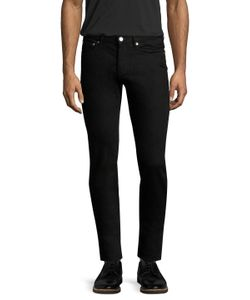 Givenchy | Solid Cotton Pants