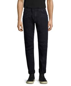 Pierre Balmain | Multipocket Solid Jeans