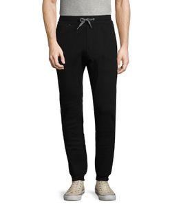 Zanerobe   Waffle Flight Cotton Jogger Pants