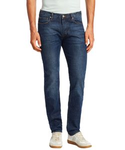 Paul Smith | Faded Tapered Fit Jeans