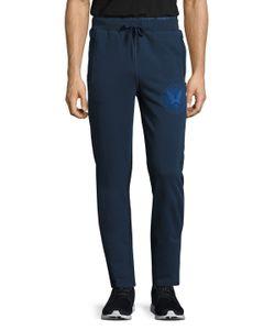 Just Cavalli | Legend Graphic Sweatpants
