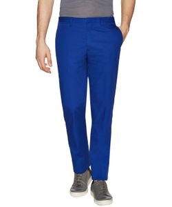 Marc by Marc Jacobs | Cole Fit Flat Front Chinos