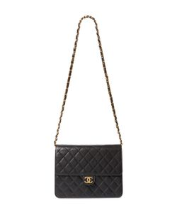 Chanel | Vintage Quilted Lambskin Flap