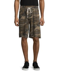 ALTERNATIVE APPAREL | Victory Cotton Shorts