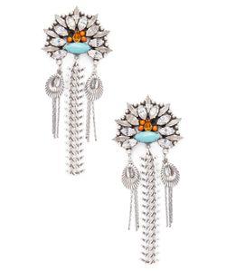 Dannijo | Lazarette Drop Earrings