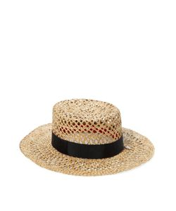 House Of Lafayette | Reed Panama Hat
