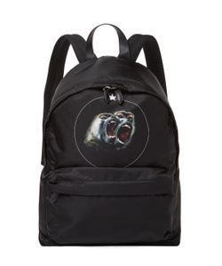 Givenchy | The Monkey Brothers Nylon Backpack