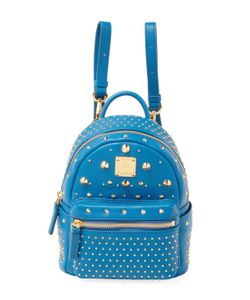 MCM | Stark Special Mini Backpack
